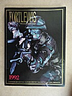 Fort Lewis, the Evergreen Post, 1992. A…