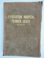 The Log Book of Evacuation Hospital Number…