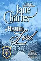 A Misguided Lord by Jane Charles