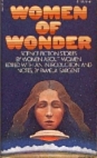 Women of wonder: science fiction stories by…