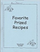Favorite Prized Recipes by Rolling Hills…