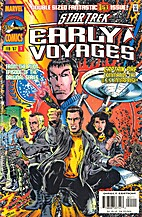Star Trek: Early Voyages #1 by Ian Edginton