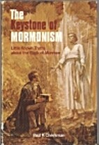 The Keystone of Mormonism: Early Visions of…