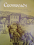 Crossroads; people and events of the…