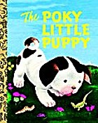 The Poky Little Puppy (A Little Golden Book…