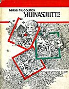 Muinasjutte by Miloš Macourek