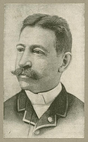 Author photo. Courtesy of the <a href=&quot;http://digitalgallery.nypl.org/nypldigital/id?1552686&quot;>NYPL Digital Gallery</a> (image use requires permission from the New York Public Library)