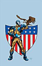 X-O Manowar #24 by Robert Venditti