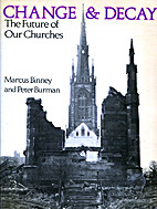Change & decay : the future of our churches…