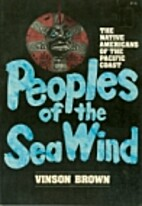 Peoples of the sea wind : the native…