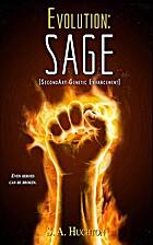 Evolution: SAGE (The Evolution, #2) by…