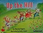 Up the Hill by Malcolm Higgins
