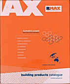 Rmax: Building Products Catalogue by Rmax