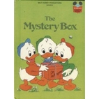 The Mystery Box (Disney's Wonderful World of…