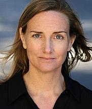 Author photo. Melody Petersen