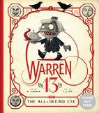 Warren the 13th and The All-Seeing Eye: A…