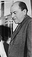 Author photo. Peter Smithson (1923-2003) from <a href=&quot;http://www.librarything.com&quot;>Life in Legacy</a>