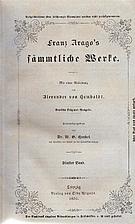 Franz Arago's sämmtliche Werke Bd. 5 [...]…