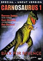 Carnosaurus 1 by Adam Simon