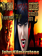 Demons, Vampires & Zombies - Three Short…