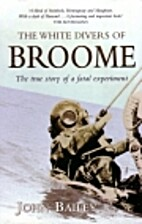The White Divers of Broome. The true story…