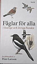 Fåglar för alla i Sverige och…
