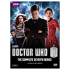 Doctor Who: The Complete Seventh Series by…