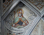 Author photo. Pope Saint Dionysius / Wikipedia