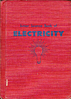 Junior Science Book of Electricity by Rocco…