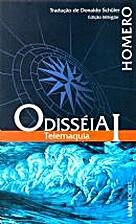 ODISSÉIA I - TELEMAQUIA by Homer