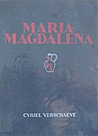 Maria-Magdalena by Cyriel Verschaeve