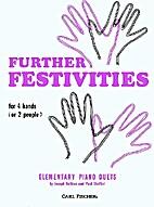 Further Festivities by Paul Sheftel