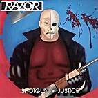 Shotgun Justice by Razor