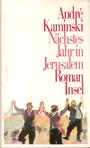Nächstes Jahr in Jerusalem - André Kaminski