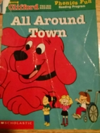 All Around Town by Francie Alexander