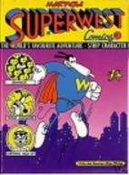 Superwest by Massimo Mattioli