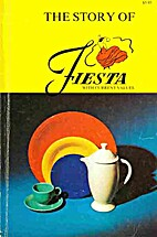 The story of Fiesta by Sharon Huxford