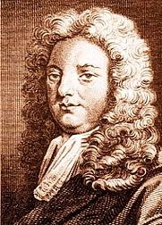 Author photo. John Blow, 1649-1708 (Wikimedia Commons)