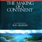 Making of a Continent by Ron Redfern