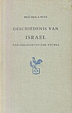 Concise history of Israel: from Abraham to…