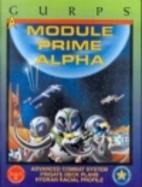 GURPS Module Prime Alpha by Stephen V. Cole