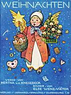 Weihnachten by Hertha von dem Knesebeck
