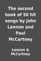 The second book of 50 hit songs by John…