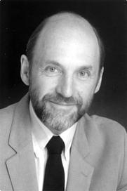 Author photo. Peter J. Feibelman