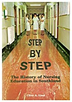 Step by step : the history of nursing…