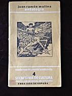 Cuadernos de Poesia Hondureña, Antologia by…