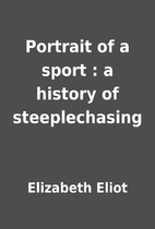 Portrait of a sport : a history of…