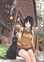 Flying Witch, Vol 1 by Chihiro Ishizuka