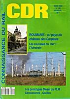Connaissance du Rail n°133 by Pierre…