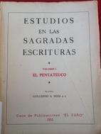 Estudios en las Sagradas Escrituras: Volumen…